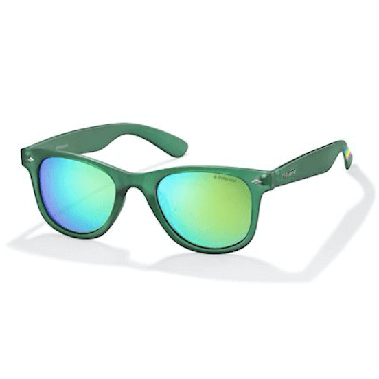 okulary polaroid pld 6009 green
