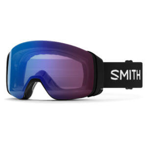 gogle smith 4d mag black chromapop photochromic rose flash 2020
