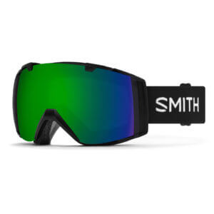 gogle smith i black chromapop sun green mirror 2020