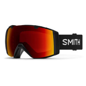 gogle smith i o black chromapop sun red mirror 2020