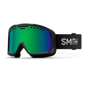 gogle smith project black green sol x mirror 2020