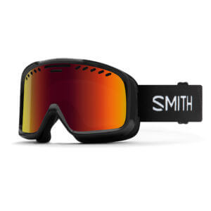 gogle smith project black red sol x mirror 2020