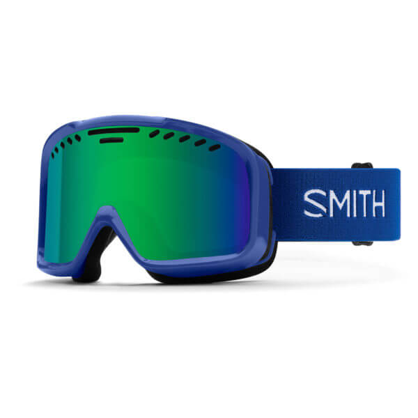 gogle smith project klein blue green sol x mirror 2020