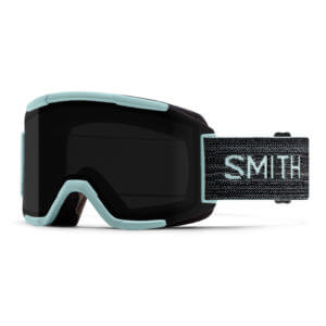 gogle smith squad pale mint chromapop sun black 2020