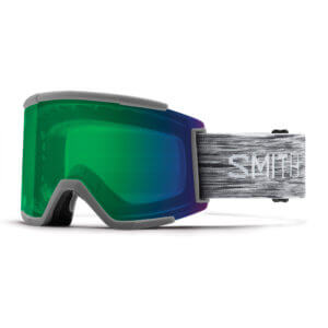 gogle smith squad xl cloudgrey chromapop everyday green mirror 2020