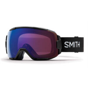gogle smith vice black chromapop photochromic rose flash 2020