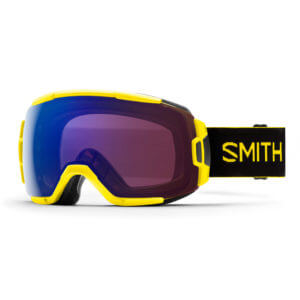 gogle smith vice street yellow chromapop photochromic rose flash 2020