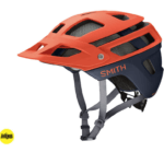 Smith Forefront 2 MIPS Matte Red Rock Petrol