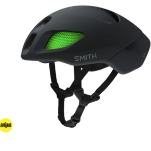 kask rowerowy smith ignite MIPS matte black