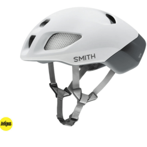 kask rowerowy Smith Ignite MIPS Matte White