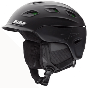 kask smith vantage matte black 2020