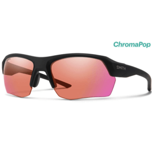 okulary smith tempo max chromapop contrast rose flash