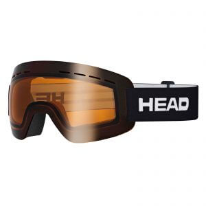 gogle head solar orange 2020