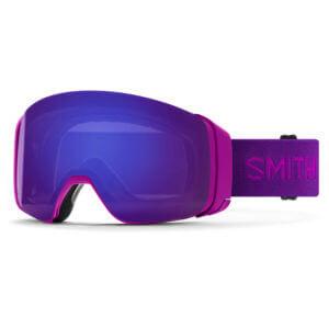 gogle smith 4d mag fuchsia chromapop everyday violet mirror 2020