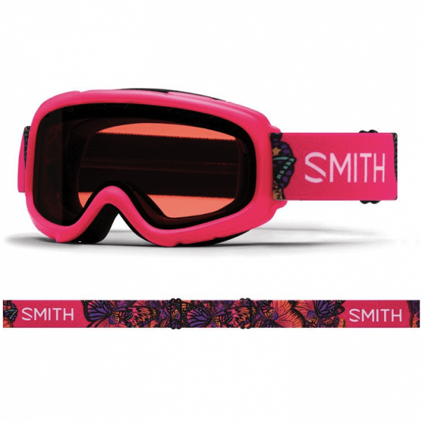 smith gambler crazy pink