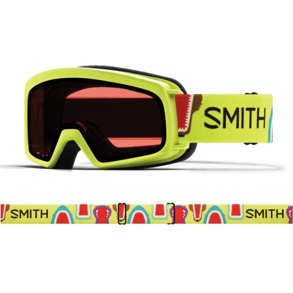 smith rascal acid animal