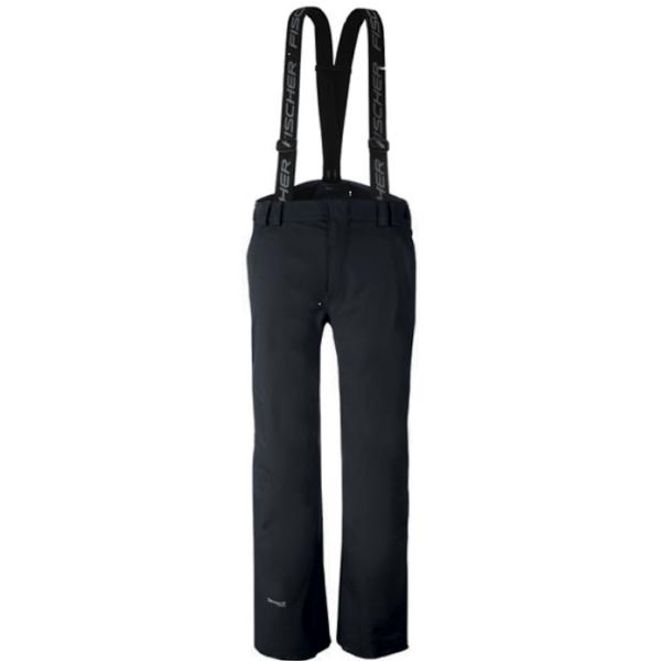 spodnie fischer vancouver 2021 black