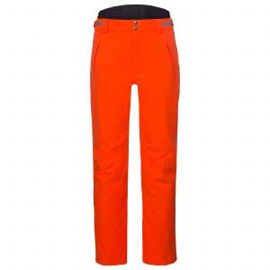 spodnie head summit pants m 2020 tomato
