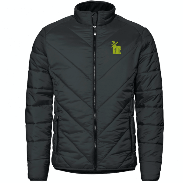 kurtka head race kinetic jacket m black 2020