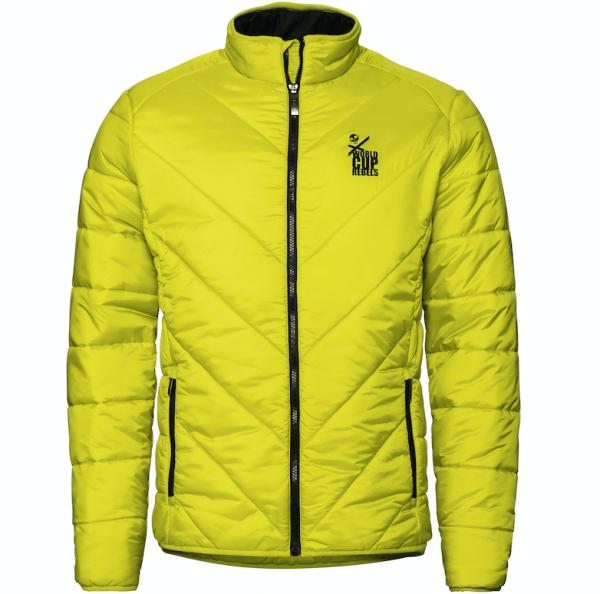 kurtka head race kinetic jacket m yellow 2020