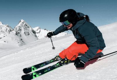 kurtki narciarskie warszawa