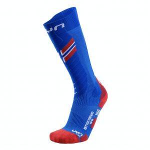 skarpety narciarskie UYN ski socks natyon norway