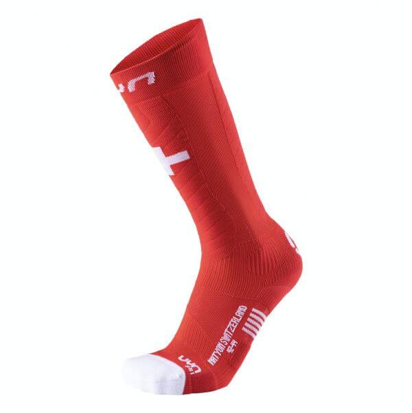 skarpety UYN natyon socks switzerland S100031T021