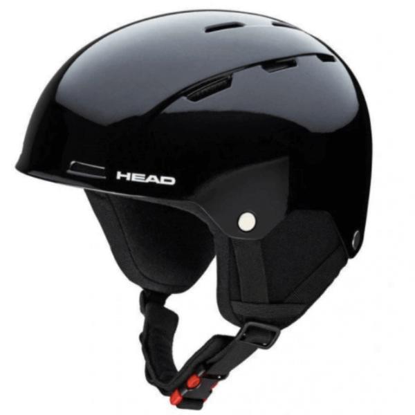 kask head taylor black 2020