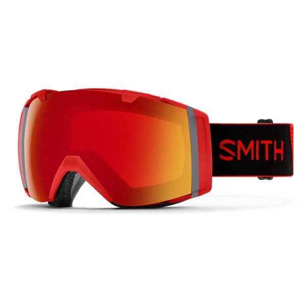 gogle smith i o rise chromapop photochromic red mirror 2020 M00638