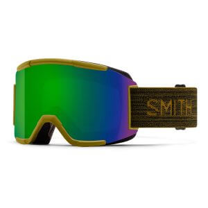 gogle smith squad mystic green chromapop sun green mirror 2020 M00668