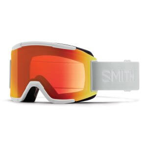 gogle smith squad white vapor chromapop photochromic red mirror 2020 M00668