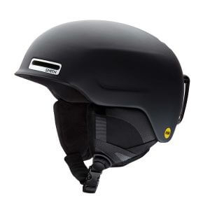 kask smith maze mips matte black 2020