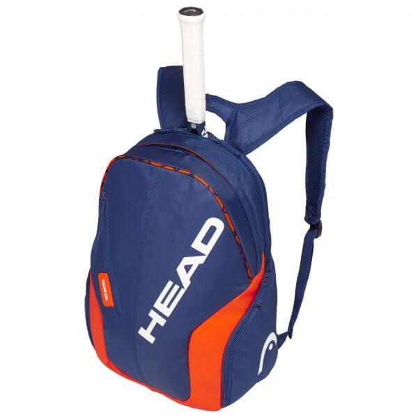plecak head rebel backpack