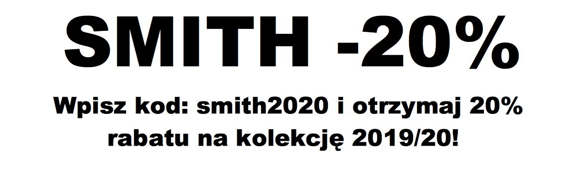 promocja smith 2019 20