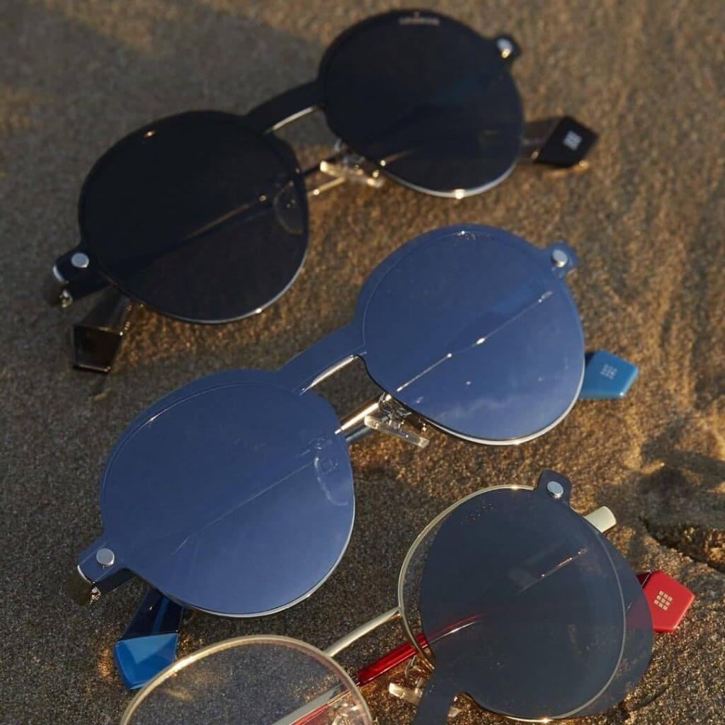 Okulary Polaroid Warszawa