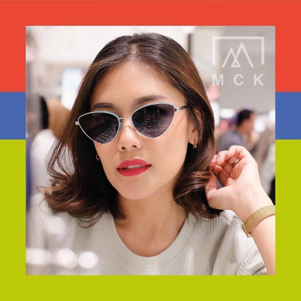Okulary damskie Polaroid