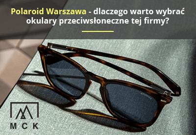 Polaroid Warszawa