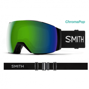 gogle smith io mag xl chromapop sun green