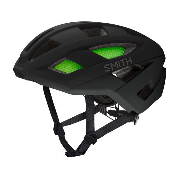 kask rowerowy smith route mips matte black