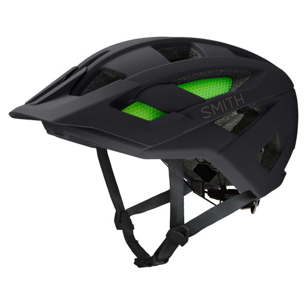 kask smith rover/N matte black