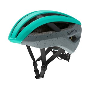kask rowerowy smith network mips jade charcoal