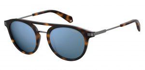 okulary polaroid pld 2061s havana blue
