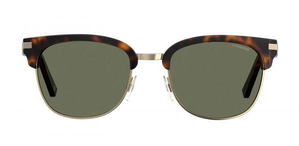 okulary polaroid pld 2076s dark havana