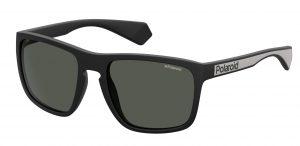 okulary polaroid pld 2079s matte black