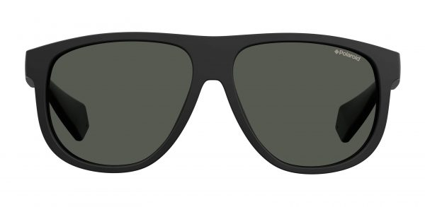 okulary polaroid pld 2080s matte black