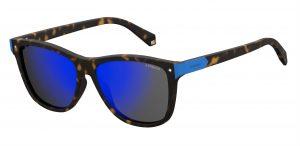okulary polaroid pld 6035s matt havana