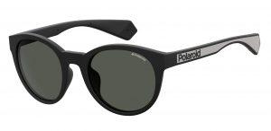 okulary polaroid pld 6063 gs matt black