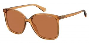 okulary polaroid pld 6096s brown