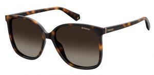 okulary polaroid pld 6096s dark havana