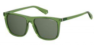 okulary polaroid pld 6099s green